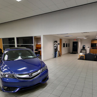 jeffrey acura auto dealership in roseville foursquare