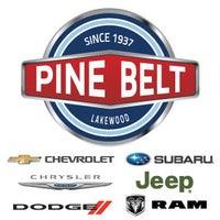 Pine Belt Jeep >> Pine Belt Chrysler Jeep Dodge Ram Auto Dealership