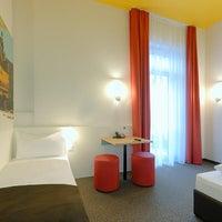 B B Hotel Nurnberg Hbf Mitte Nurnberg Bayern