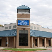 VCA Animal Hospital - Southwest Dallas - 700 W Airport Fwy