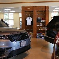 land rover hanover auto dealership in hanover foursquare