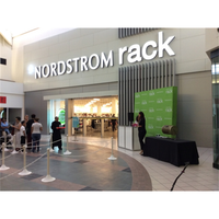 81f5ca525e ... Photo taken at Nordstrom Rack by Yext Y. on 5 11 2018 ...
