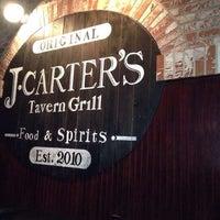 J carters tavern grill