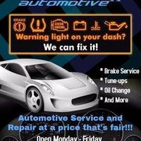 Advance Tech Automotive - 1410 fm 1960 rd east bypass, suite a