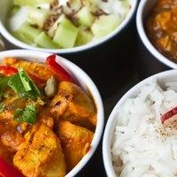 Menu - Spice Exchange - Indian Restaurant