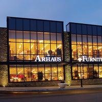 Photo Taken At Arhaus Furniture   Kenwood Towne Center By Yext Y. On 1/ ...