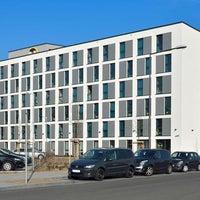 B B Hotel Koln Messe Kalk Gummersbacher Str 6