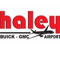 Haley Buick Gmc Airport 5500 South Laburnum Avenue