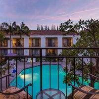 Снимок сделан в Best Western Posada Royale Hotel & Suites пользователем Yext Y. 3/12/2018