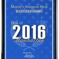 7/13/2017にYext Y.がMurray's Sturgeon Shopで撮った写真
