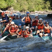 Photos at Three Rivers Whitewater Rafting Maine - Other