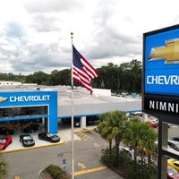 Nimnicht Chevrolet Auto Dealership