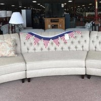 Photo Taken At Sawyer 39 S House Of Furniture Inc By