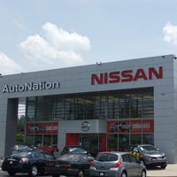 Autonation Thornton Road >> Autonation Nissan Thornton Road Lithia Springs Ga