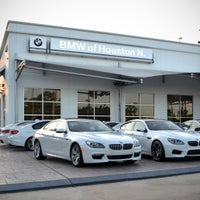 Bmw The Woodlands >> Bmw Of The Woodlands Auto Dealership In The Woodlands