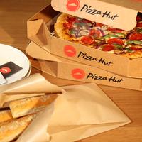 Foto tirada no(a) Pizza Hut por Yext Y. em 7/31/2018