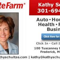 Kathy Schultze State Farm Insurance Agent 100 Tuscanny Dr Unit E