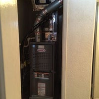 Photo Taken At Nrg Heating Amp Air Conditioning Inc By Yext Y
