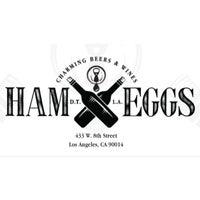 11/25/2017にYext Y.がHam & Eggs Tavernで撮った写真