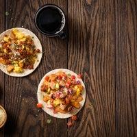 Foto scattata a Qdoba Mexican Grill da Yext Y. il 4/26/2017
