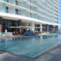 Terrazas At Hyde Hollywood 9th Floor Hyde Resort