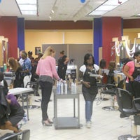 Empire Beauty School - 9049 W Broad St #3