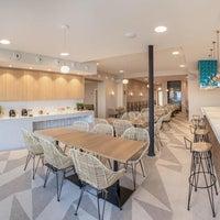 Foto tomada en Hotel RH Canfali Benidorm por Yext Y. el 10/23/2018