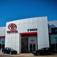 O Brien Toyota >> O Brien Toyota Scion 7 Tips