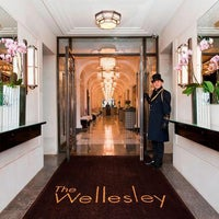 Photo prise au The Wellesley Knightsbridge par Yext Y. le5/6/2020