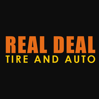 Photo Taken At Real Deal Motors And Tires By Yext Y On 12