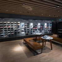 cheap for discount 83e84 68e40 Photo taken at Nike Store by Yext Y. on 7212017 ...