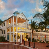 5/19/2017 tarihinde Yext Y.ziyaretçi tarafından The Marker Key West'de çekilen fotoğraf