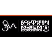 Southern Motors Acura >> Southern Motors Acura Auto Dealership In Chatham Parkway