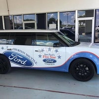 5 Star Ford Lewisville >> Sam Pack S Five Star Ford Lewisville Auto Dealership In