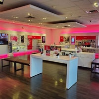 T Mobile Mobile Phone Shop In Houston