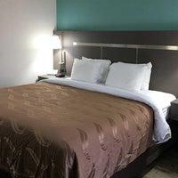 5/1/2018 tarihinde Yext Y.ziyaretçi tarafından Quality Inn'de çekilen fotoğraf