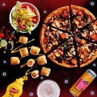 Pizza Hut Leyton 4 Tips
