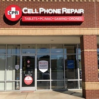CPR Cell Phone Repair Indian Trail - Mobile Phone Shop in Indian Trail
