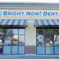 Bright Now! Dental - 20483 Hesperian Blvd