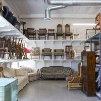 Loveseat Vintage Furniture San Diego Furniture Home Store In San