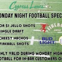 Cypress Lanes Bowling Arcade Bar Grill 4 Tips From 374 Visitors