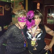 Photo Taken At Adrienne 39 S White Rabbit Lounge By Yext Y