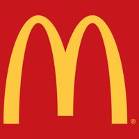 Das Foto wurde bei McDonald's von Yext Y. am 5/2/2017 aufgenommen