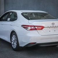 Culver City Toyota Auto Dealership In Culver City