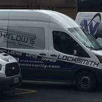 Whitlow's Security - 10714 W Greenfield Ave