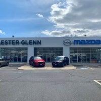 Lester Glenn Mazda >> Lester Glenn Mazda 101 Route 37 E