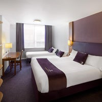 Premier Inn London Stratford - Stratford and New Town - 9 International  Square, Montfichet Road, Westfield Stratford City