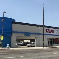 Honda North Hollywood >> Ocean Honda Of North Hollywood Mid Town North Hollywood 24 Tavsiye