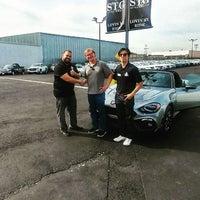 Stg Auto Group Of Montclair 8 Visitors