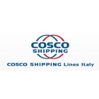 Cosco Shipping Lines Italy Srl - Genova, Liguria